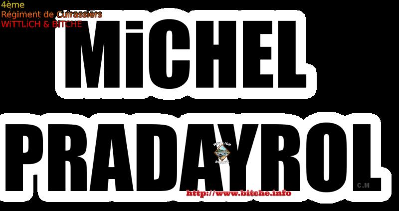 PRADAYROL MiCHEL