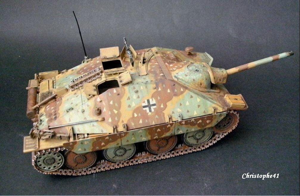 Jagdpanzer 38t Hetzer PICT1547