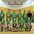 2013-2014 : seniors masculins 1 departement