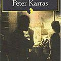 13. un nommé peter karras de george pelecanos