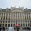 Bruxelles la belle...