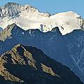 1864-2014 : 150 ième anniversaire de la première ascension de la barre des ecrins