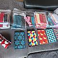 Les kits de meshwork