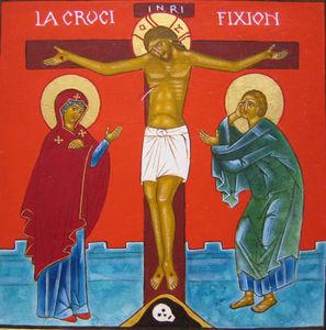 CrucifixionR