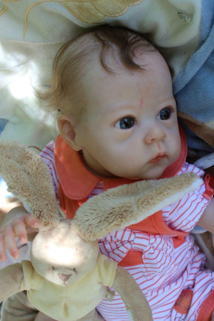 bébé timotei et bébé bonnie 011