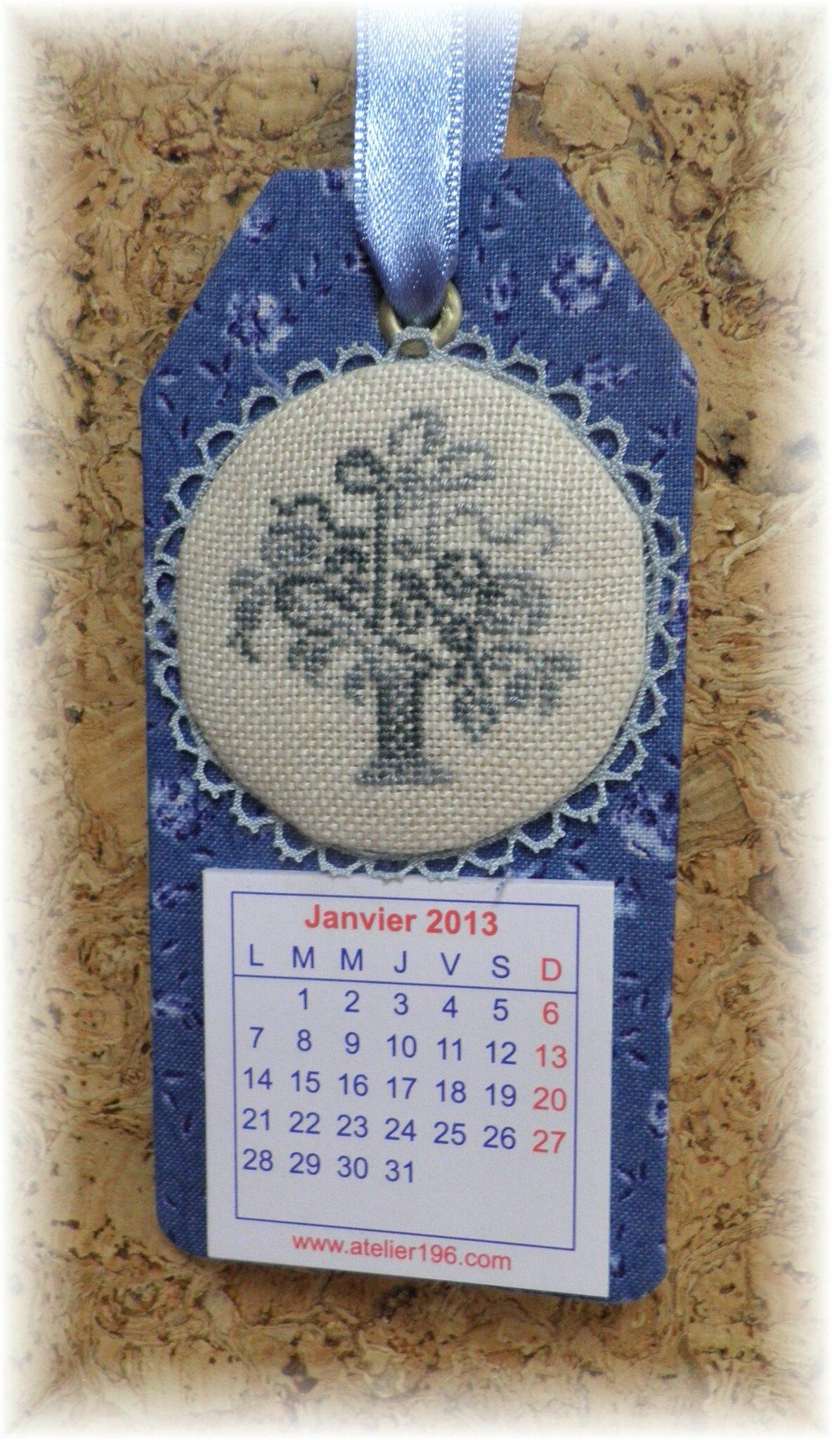calendrier 2013 g