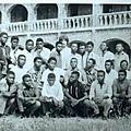 Photo de classe petit séminaire