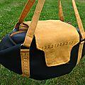 ~ le sac ballon de rugby #3 ~