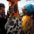 Le carnaval africain