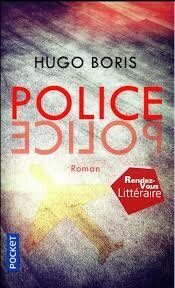 Police - Hugo Boris - Pocket - Poche - Le Hall du Livre NANCY