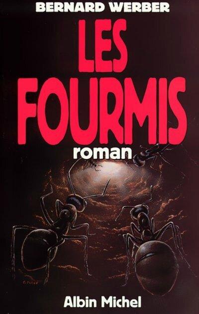 Lesfourmis