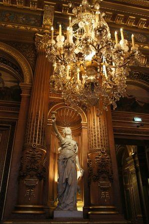 Détail Hôtel de ville Lutetiablg Lutetia