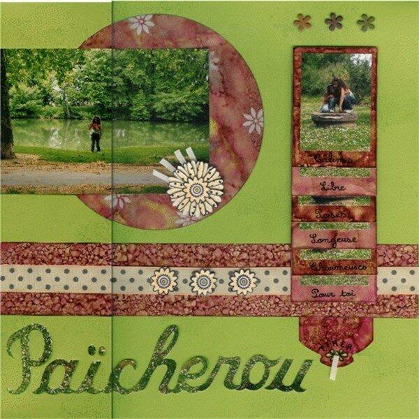 Paicherou
