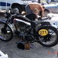 BSA ZB 32 - 500 cc de 1946