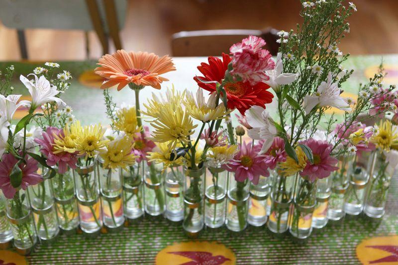 Les Fleurs D Avril Ma Mamie Hippie