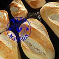 Petits pains au lait ( au thermomix )