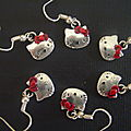 Hello Kitty So Cuuute 6€