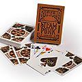 Boutique jeux de société - Pontivy - morbihan - ludis factory - Bicycle steampunk
