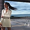 Editorial: getaway chic with so young kang by bolec for harper's bazaar korea, july 2011