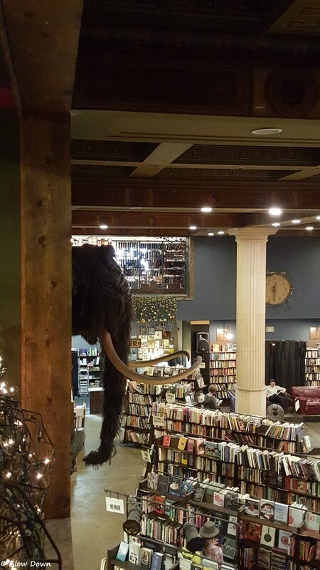 The last book store 6