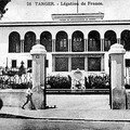Old Tangier