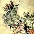 Souper conté #3: abracadra! les fées de l'arrée...