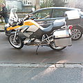 Claude alias Tiot Gai - BMW 1200 GS