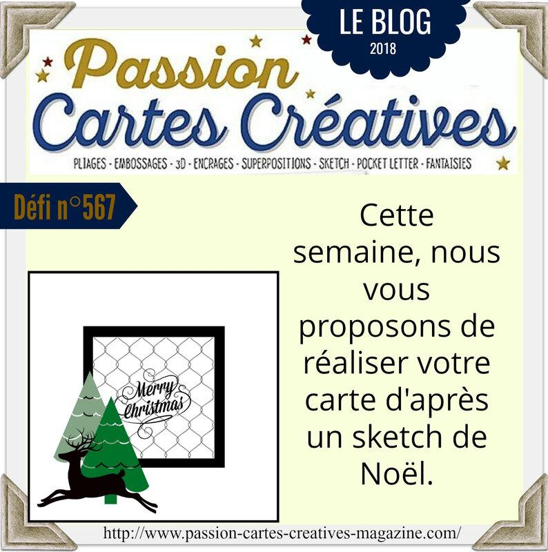 567 sketch Noël 20 déc