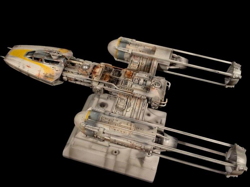 Y-Wing 6