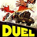 Duel - 1971 (une virée en enfer)