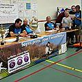Stand de la pêche au forum des associations