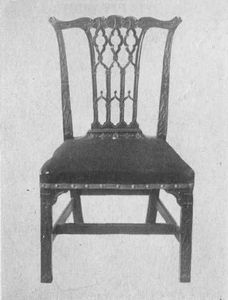 Chippendale_chair