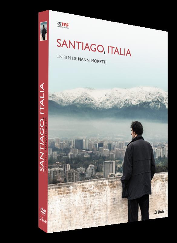 SANTIAGO,ITALIA_DVD_3D