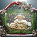 Décos Noël