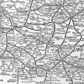 Le réseau sud-ouest des années 30 à nos jours