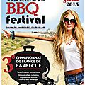 Championnat de france de barbecue 2015