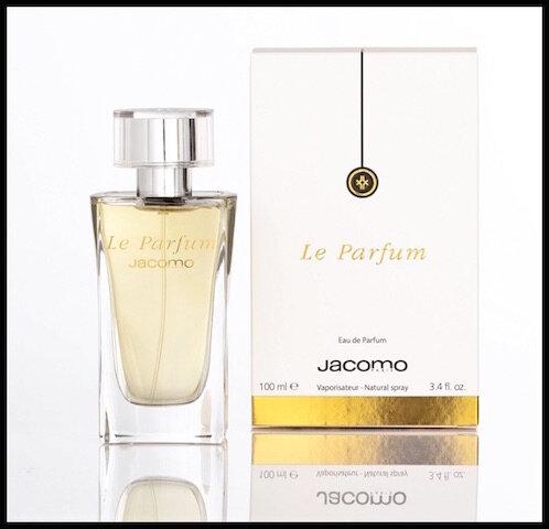 jacomo le parfum 1