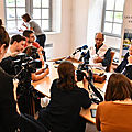 Rouen et la normandie dans le rétroviseur des grands médias parisiens: le coup de gueule de paris-normandie