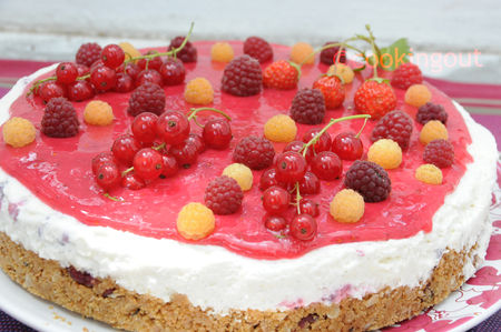 Cheesecake_rouge