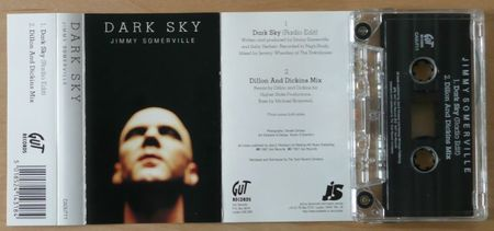 Dark Sky CassetteSingle