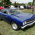 Plymouth road runner coupe-1968