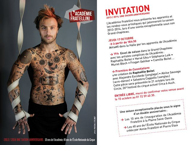 invitation 17octobre