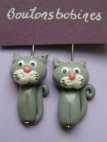 boucles chat long