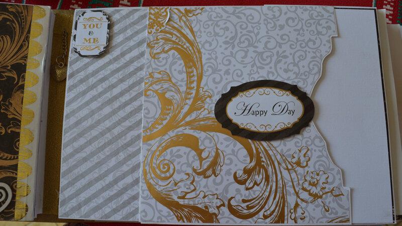 album mariage 9