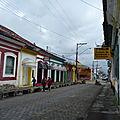 Iguape - vue vielle ville