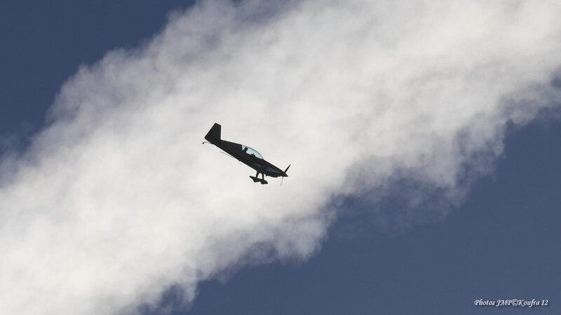 Photos JMP©Koufra 12 - La Cavalerie - Aérodrome - avion - Voltige - Extra 300 - 03032019 - 0436