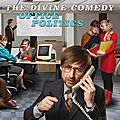 The divine comedy – office politics (2019)