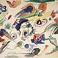 Petite histoire de la peinture moderne