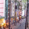 Rue de Ho Chi Minh City