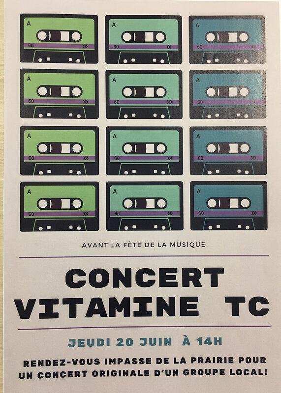 CONCERT VTC 20